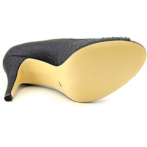 Style & Co Monaee Toile Talons Navy