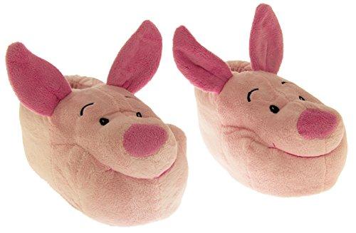 Jungen Disney Pumoppa Pantoffeln Disney rosa Charakter M盲dchen Pumoppa Neuheit Ferkel 4qtBBv