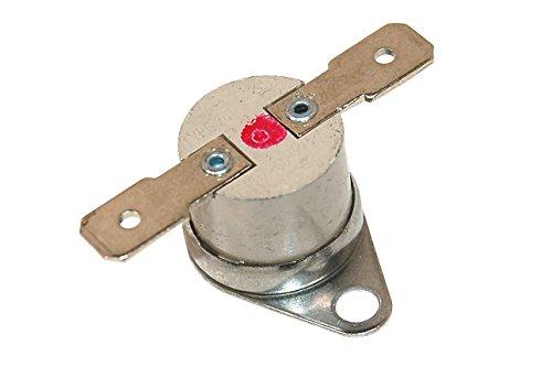 Thermostat: Creda Hotpoint 1601940zu c00199324Creda 1747Serie Hotpoint 62BW WD Serie Waschmaschine Trockner Thermo Cut Off 115C - Bw-serie