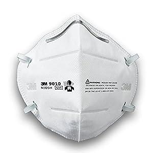 3M 9010 N95 Particulate Respirator