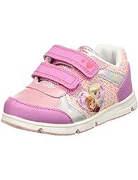 Disney Scarpa Sneaker, Chaussures de Football Fille