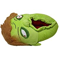 Surf 4 Shoes Mens and Boys Zombie Novelty Fun Frankenstein Slippers Boots Boys