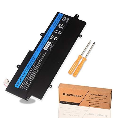 KingSener japanische Zelle PA5013U-1BRS PA5013U Akku für Toshiba Portege Z835 Z830 Z930 Z935 Ultrabook PA5013 14,8 V 3060 mAh mit kostenlosem Werkzeug