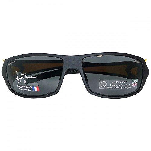 c0f406828ae4 Tag Heuer Limited Edition Ayrton Senna Men s Racer Sport Sunglasses ...