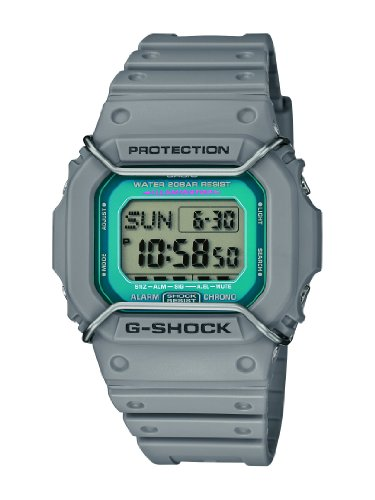 G-Shock G-Shock, Orologio