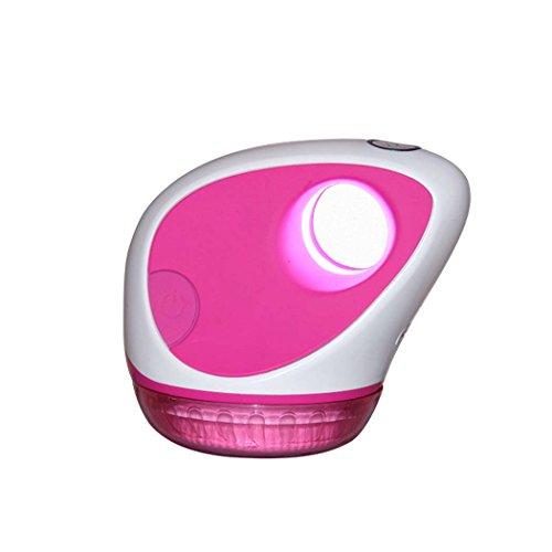 Flusenrasierer Elektrisch PHOEWON USB Wiederaufladbare Kleidung Rasierer Flusenentferner Wolle Stoffrasierer Fabric Shaver...