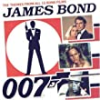 The Themes from all 15 Bond Films