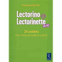Lectorino & Lectorinette CE1 - CE2