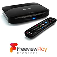 Manhattan T3-R Freeview Play 4K Smart Recorder 500GB