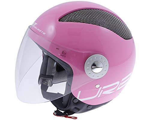 Helm MTHELMETS Urban II Pink M