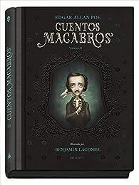 Cuentos macabros. Vol. II par Edgar Allan Poe