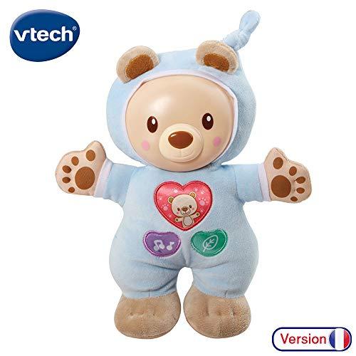 VTech-502105-Leo-Mi Oso Luminoso