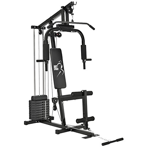 Kraftstation Profi Gym 2000 | ArtSport