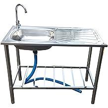Suchergebnis Auf Amazonde Für Aussen Waschbecken