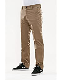 Reell Chino Hose 28/30 taupe