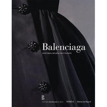Catalogue du Musée Balenciaga