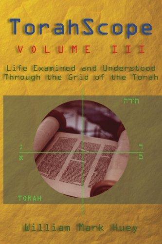 Torahscope, Volume III: 3