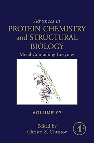 Metal-Containing Enzymes (ISSN Book 97) (English Edition) eBook ...