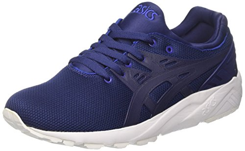 Asics Gel-Kayano Trainer Evo, Chaussures de Tennis Homme, Bianco