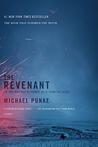 The Revenant: A Novel of Revenge (English Edition) Roman Glass Company