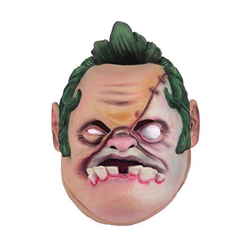Dota Kostüm 2 - DotA 2 Latexmaske Pudge aus dem MOBA Spiel für PC Motto Party Kostüm Maske lizenziert