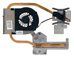 Acer ventilateur pour ordinateurs portables heatsink aspire 8735 g serie