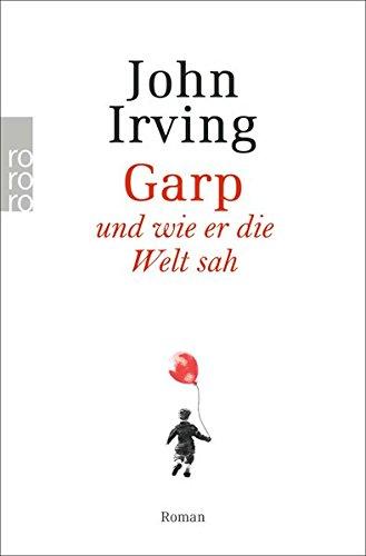 Buchcover Garp und wie er die Welt sah