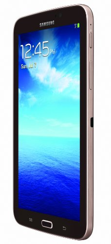 Samsung Galaxy Tab 3 SM-T210 Tablet (16GB, 7 inches, Wifi) Brown, 1GB RAM Price in India