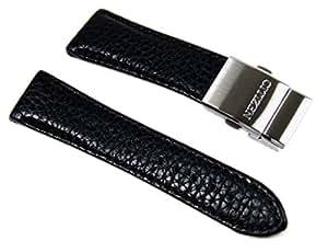 Original Citizen Bracelet de Montre cuir pour AS4020-28E 23 mm