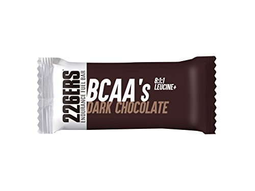 226ERS Endurance Bar BCAAs 12 x 60g Chocolate