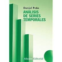 Análisis de series temporales (El Libro Universitario - Manuales)
