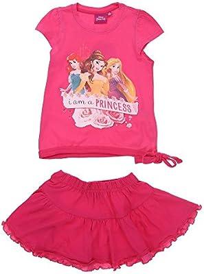 Chica Rock/TOP, niña 2–Panel Disney Princess Disney Princess 2–Panel Rock/TOP