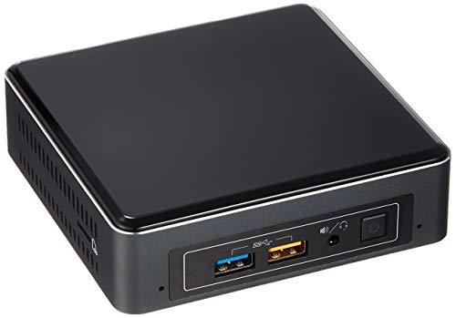 Intel NUC 7I5BNKP - Ordenador Mini PC Intel Core i5-7260U