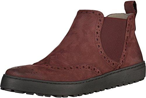 ara Damen Toronto-St Chelsea Boots Bordeaux