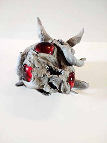 Lovecraftian Shoggoth-Skulptur