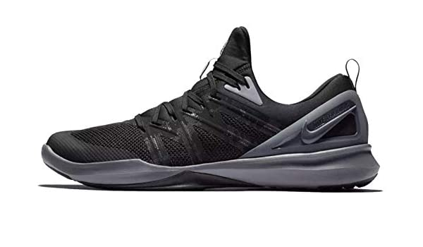Nike Nike Victory Elite Trainer blackdark grey mtlc cool