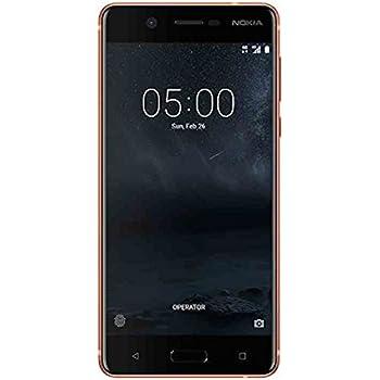 Nokia 5 - our photos