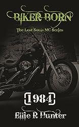 Biker Born: The Lost Souls MC Series (English Edition)