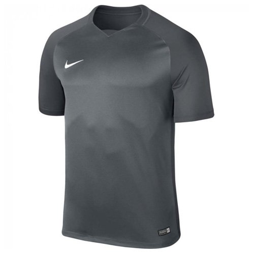 Nike Kids' Dry Team Trophy III Football Jersey T-Shirt