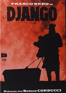Franco Nero es - Django - Sergio Corbucci.
