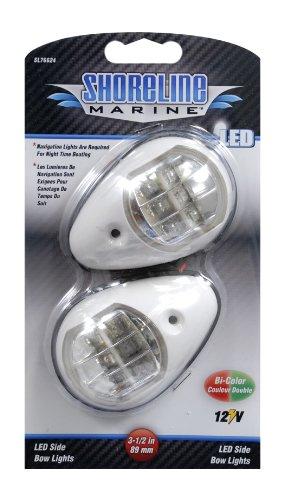 Shoreline Marine-LED Streiflichter (Marine Led Shoreline)