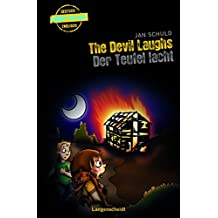 The Devil Laughs - Der Teufel lacht (Englische Krimis für Kids)