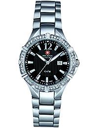 Swiss Military 06-7163.7.04.007 Damen armbanduhr