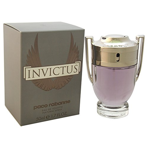 INVICTUS edt vapo 50ml