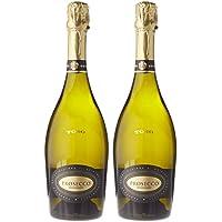 Toso Doc Collio Prosecco - 2 Paquetes de 750 ml - Total: 1500 ml