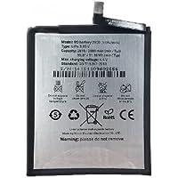 Theoutlettablet® Bateria reemplazo para smartphone BQ Aquaris X5 2900 mAh voltaje 4.4v alta calidad