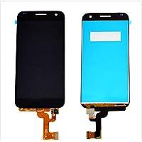 Huawei Ascend G7 Para LCD Pantalla Táctil de Digitalización Asamblea Pantalla de Recambio (Negro)
