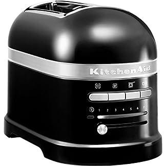 Kitchenaid-5KMT2204EOB-Artisan-Toaster-fr-2-Scheiben-schwarz