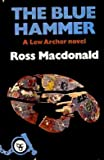 Cover of: Blue Hammer | Ross Macdonald