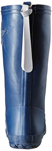 Bisgaard Unisex-Kinder 92003999 Stiefel & Stiefeletten Blau (20 Blue)